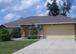 Pre Foreclosure in Ocala 34475 NW 7TH AVE - Property ID: 1727387562