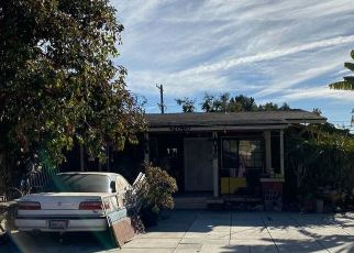 Pre Foreclosure in Los Angeles 90041 YOSEMITE DR - Property ID: 1727448433