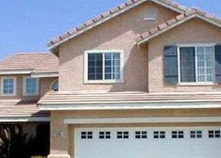 Pre Foreclosure in Chula Vista 91915 CRYSTAL SPRINGS DR - Property ID: 1727464646