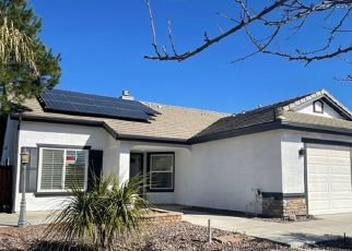 Pre Foreclosure in Hemet 92545 CACTUS TREE LN - Property ID: 1727468587