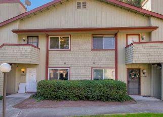 Pre Foreclosure in Hayward 94544 CHERYL ANN CIR - Property ID: 1727498365