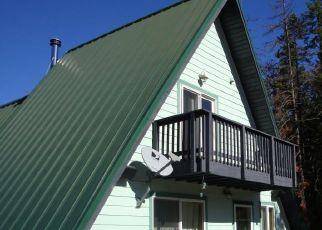 Pre Foreclosure in Bridgeville 95526 BURR VALLEY RD - Property ID: 1727510636