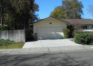 Pre Foreclosure in Stockton 95210 DON RAMON DR - Property ID: 1727523326