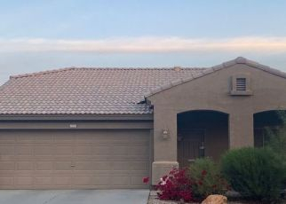 Pre Foreclosure in Goodyear 85338 W MOHAVE ST - Property ID: 1727526395