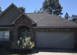 Pre Foreclosure in Santa Rosa Beach 32459 BELLA BLVD - Property ID: 1727536472
