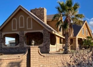 Pre Foreclosure in Boulder City 89005 MENDOTA DR - Property ID: 1727578971