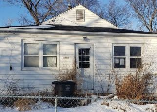 Pre Foreclosure in Des Moines 50310 BENNETT AVE - Property ID: 1727637196