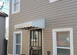 Pre Foreclosure in Chicago 60636 S CLAREMONT AVE - Property ID: 1727827734