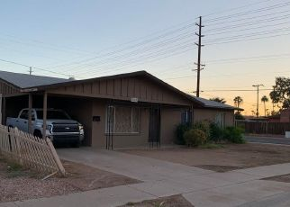 Pre Foreclosure in Phoenix 85019 W CAVALIER DR - Property ID: 1727915763