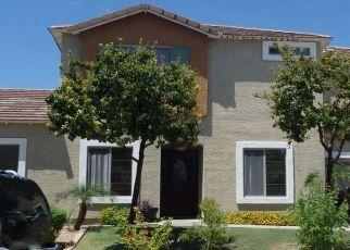 Pre Foreclosure in Gilbert 85296 E SHERRI DR - Property ID: 1727923647