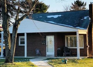 Pre Foreclosure in West Mifflin 15122 CAMP HOLLOW RD - Property ID: 1728080436