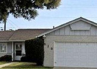 Pre Foreclosure in Lompoc 93436 N W ST - Property ID: 1728142184
