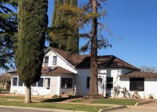 Pre Foreclosure in Willows 95988 E OAK ST - Property ID: 1728160137