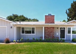 Pre Foreclosure in Gustine 95322 LUCERNE AVE - Property ID: 1728162329