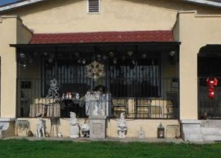 Pre Foreclosure in Los Angeles 90023 INEZ ST - Property ID: 1728177221