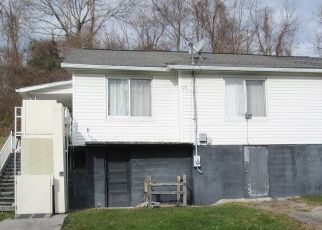 Pre Foreclosure in Beckley 25801 S RAILROAD AVE - Property ID: 1728212711