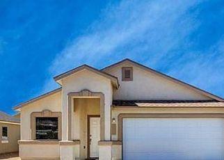 Pre Foreclosure in El Paso 79927 CIELO AZUL DR - Property ID: 1728234604