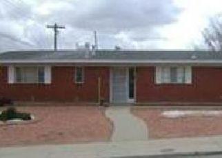 Pre Foreclosure in El Paso 79904 HERCULES AVE - Property ID: 1728241167