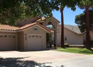 Pre Foreclosure in El Paso 79936 GUS MORAN ST - Property ID: 1728246425