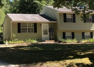 Pre Foreclosure in Franklinville 08322 ELMER ST - Property ID: 1728571399