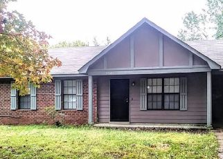 Pre Foreclosure in Memphis 38128 CEDAR SPRINGS DR - Property ID: 1728625275