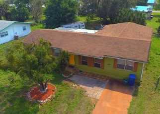 Pre Foreclosure in Clewiston 33440 KENTUCKY AVE - Property ID: 1728673450