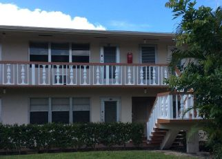 Pre Foreclosure in West Palm Beach 33417 DORCHESTER I - Property ID: 1728700608