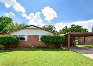 Pre Foreclosure in Lawton 73501 SE ALTA LN - Property ID: 1728736523