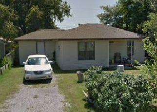 Pre Foreclosure in Elgin 73538 K ST - Property ID: 1728738716