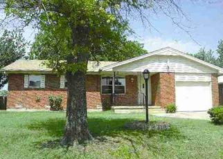 Pre Foreclosure in Lawton 73505 NW 49TH ST - Property ID: 1728743532