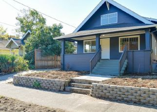 Pre Foreclosure in Portland 97217 N DELAWARE AVE - Property ID: 1728833308