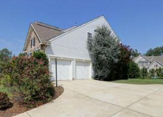 Pre Foreclosure in Ellicott City 21043 ELLIS LN - Property ID: 1728971720