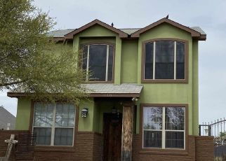 Pre Foreclosure in Laredo 78046 SUSIE DR - Property ID: 1729004112