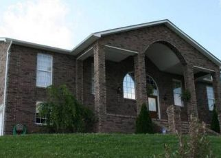 Pre Foreclosure in Greeneville 37743 WHISPERING RIDGES RD - Property ID: 1729096538