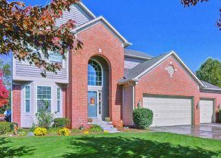 Pre Foreclosure in Fishers 46037 CABRI LN - Property ID: 1729156990
