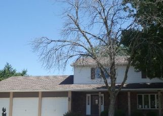 Pre Foreclosure in Springfield 62704 S BUHR MILL CT - Property ID: 1729196843