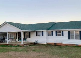 Pre Foreclosure in Gadsden 35903 CADDELL CIR - Property ID: 1729199458