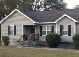 Pre Foreclosure in Macon 31206 REYNOLDS DR - Property ID: 1729205144