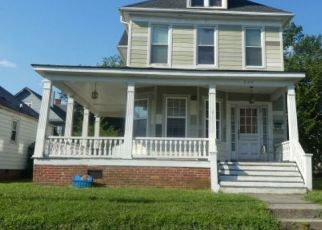 Pre Foreclosure in Norfolk 23523 E INDIAN RIVER RD - Property ID: 1729254647