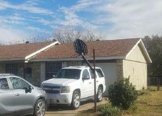 Pre Foreclosure in Granbury 76048 MELYNN CT - Property ID: 1729268216