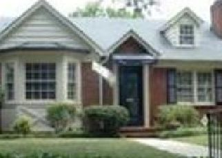 Pre Foreclosure in Charlotte 28269 HIGHLAND PARK DR - Property ID: 1729269536