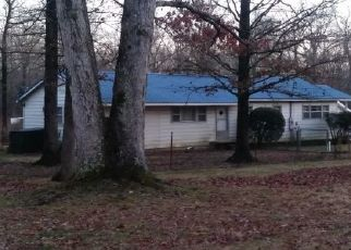 Pre Foreclosure in New Johnsonville 37134 FLATWOOD RD - Property ID: 1729294948