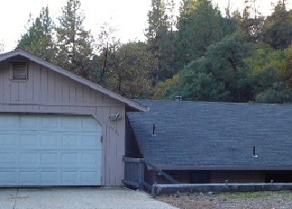 Pre Foreclosure in Grass Valley 95949 LAWRENCE WAY - Property ID: 1729312905