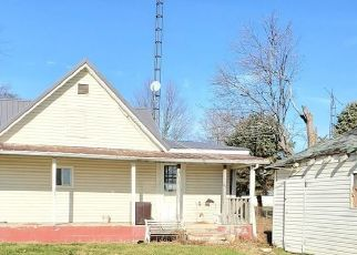 Pre Foreclosure in Falmouth 46127 W COUNTY ROAD 300 N - Property ID: 1729343106