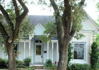 Pre Foreclosure in Edna 77957 PROGRESS ST - Property ID: 1729364580