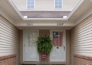 Pre Foreclosure in Riverview 48193 CONCORD DR - Property ID: 1729380339