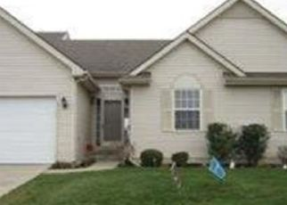 Pre Foreclosure in Romulus 48174 AUGUSTA DR - Property ID: 1729381662