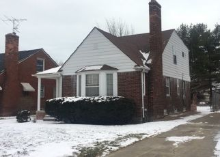 Pre Foreclosure in Detroit 48224 LANSDOWNE ST - Property ID: 1729387795