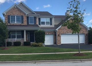 Pre Foreclosure in Montgomery 60538 MONARCHOS LN - Property ID: 1729393930