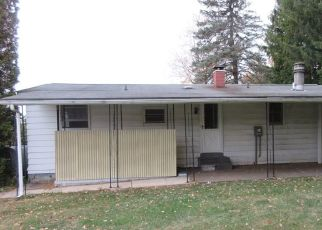 Pre Foreclosure in Osceola Mills 16666 BLACKBERRY LN - Property ID: 1729461814